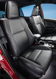 photo toyota rav 4 interior images 2017 toyota rav4 crossover