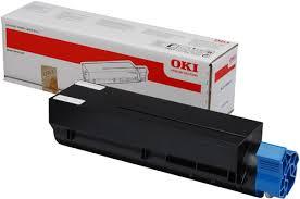 Toner Oki oki b431 mb491 black toner 12 000 pages 44917602