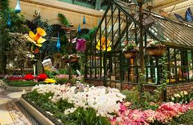 Botanical Gardens In Las Vegas The 8 Most Beautiful Gardens In Nevada