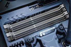 how to install new ram memory in your pc ram install 10 of 11
