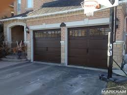 request a quote with your garage door service company