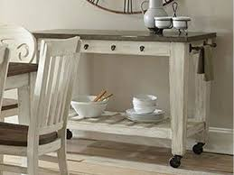 steve silver dining room lighthouse white finish dining table lh450svz
