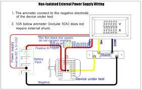 car voltmeter wiring diagram gandul 45 77 79 119
