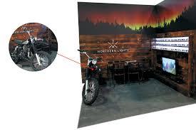 connect walls exhibition panels mobile temporary diy exhibits exhibitor magazine