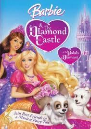 barbie u0026 diamond castle