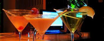 martinis martini bar
