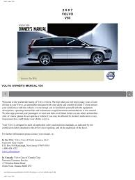 volvo 770 for sale by owner volvo v50 2007 user manual airbag seat belt