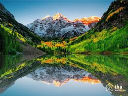 Colorado Vacation Rentals Colorado Rentals In A Chalet For Your Vacations With Iha Direct