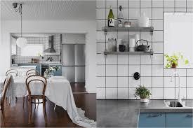 papier peint cuisine moderne magnifiqué papier peint cuisine lessivable mobilier moderne