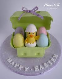 Edible Easter Cake Decorations by Best 25 3d Easter Cake Ideas On Pinterest