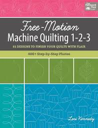 free motion background quilting for halloween quilts free motion quilting 1 2 3 61 designs to finish your quilts with