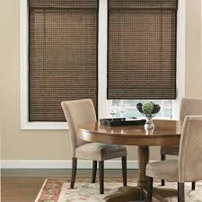 Bali Wood Blinds Reviews Bali Deluxe Woven Wood Shades Blinds Com
