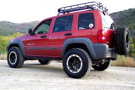 red jeep liberty 2008 2002 jeep liberty information and photos zombiedrive