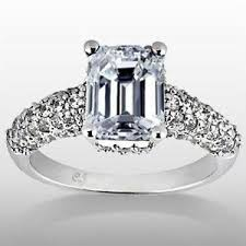 2ct engagement rings 2 carat diamond ring ebay