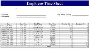 Excel Work Timesheet Template Timesheet Template Timesheet Excel Templates