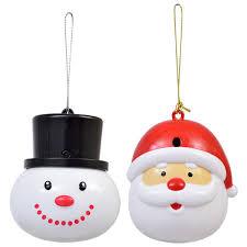 bulk motion sensing plastic ornaments at dollartree
