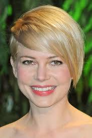 a symetric hair cut round face short asymmetrical hairstyles for round faces hairstyle for