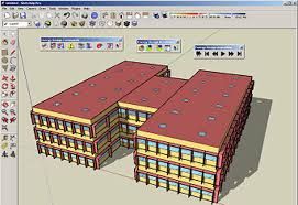 Designing Buildings Free Software For Energy Efficient Building Design