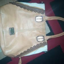 Tas Chanel Zalora scada bag by zalora preloved fesyen wanita tas dompet di carousell