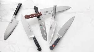recommended kitchen knives 6 best chef u0027s knifes for every type of cook clean eating magazine