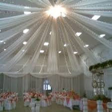 tulle decorations how to decorate ceiling with tulle and lights lights create and