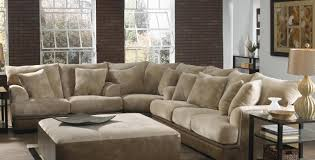 Chenille Sectional Sofa Cool Picture Of Corner Sofa Freeads Sensational Black Leather