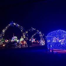 christmas light festival near me east peoria festival of lights 56 photos festivals 2200 e