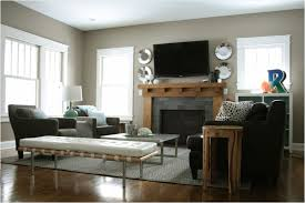 Fabric Living Room Furniture Long Living Room Furniture Placement Wooden Lacqured Open Flooring