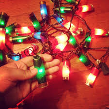 shotgun shell christmas lights is there a significance to shotgun shell colors ar15 com