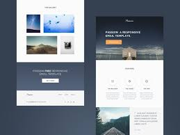 15 free responsive email html template for marketing campaign