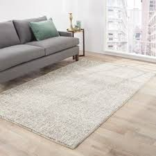 Solid Gray Area Rug by Gracie Oaks Area Rugs Birch Lane
