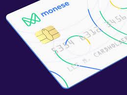 monese passcode interaction by joe allison dribbble