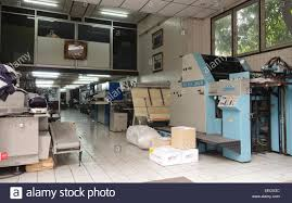 second printing machinery for sale in store