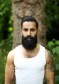 trending hairstyles 2015 for men 2015 hairstyles with beard best hairstyles