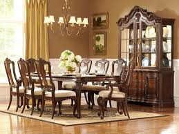 Formal Dining Room Furniture Sets Impressive Pleasing Classic Dining Room Furniture Formal Dining