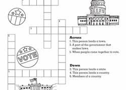 political voting civic holidays u0026 occasions worksheets u0026 free