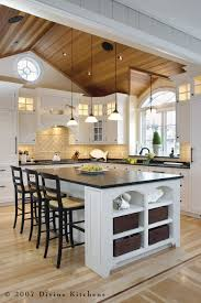 white shaker kitchen cabinets to ceiling cape cod transitional traditional kitchen beadboard ceiling
