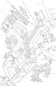 nickalive first look at boom studios u0027 upcoming u0027rugrats u0027 comic