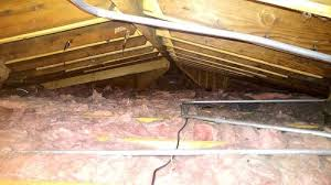 attic insulation very low height hometalk