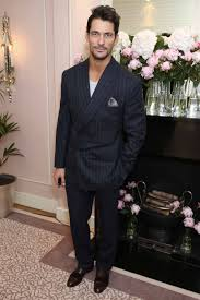david gandy at the rake magazine cocktail party lcm homme