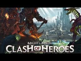 might and magic clash of heroes apk might and magic clash of heroes android apk sd mod
