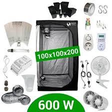 chambre de culture 100x100x200 kits complets chambre de culture feuille a rouler shop