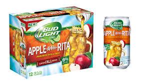 Bud Light Margaritas Bud Light Lime Apple Ahhh Rita Convenience Store News