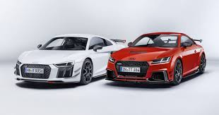 audi sports car the audi sport performance parts dynamics for audi r8 and