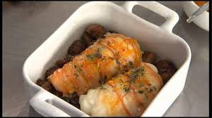 cuisiner une langouste recette langouste de cuba et sa marmelade d oranges aux châtaignes
