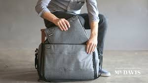 continuum bag the best carry on for one bag travel by jeremy