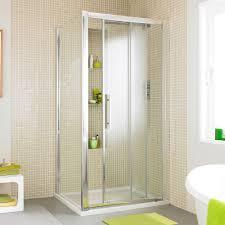700mm Shower Door Premier Apex Square Shower Enclosure 1000 X 1000 M1000ss E8