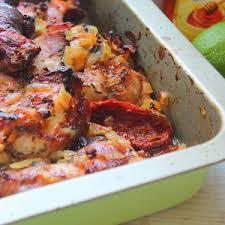 cuisiner un lapin au four lapin au miel et au citron vert gourmandizzz et compagnies