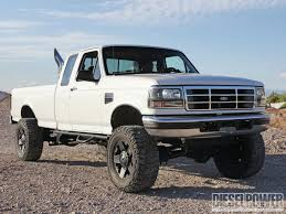 Classic Ford Truck Bumpers - 1997 ford f 250 the new muscle car is a truck photo u0026 image gallery