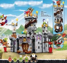 lego angry birds catalog images with minifigures 75826 lego